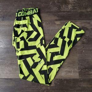 Nike pro Combat leggings